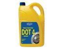Жидкость тормозная Comma dot 4, BRAKE FLUID, 5л