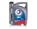 Жидкость тормозная dot 4, Total Brake Fluid HBF 4, 5л