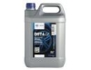 Жидкость тормозная DOT 4, Hella-Pagid Brake Fluid LV, 5л