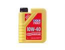 Моторное масло Liqui Moly Diesel Leichtlauf 10W-40 1л