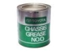 Смазка шасси Toyota CHASSIS GREASE NO.0, 16л