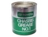 Смазка шасси Toyota CHASSIS GREASE NO.1, 16л