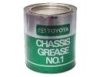 Смазка шасси Toyota CHASSIS GREASE NO.1, 2,5л
